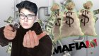 Banka Soygunu! (Mafia 3) #1