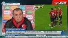 Fatih Terim'den NTV'ye Arda Turan Göndermesi