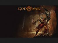 God of War III OST - Brothers Of Blood