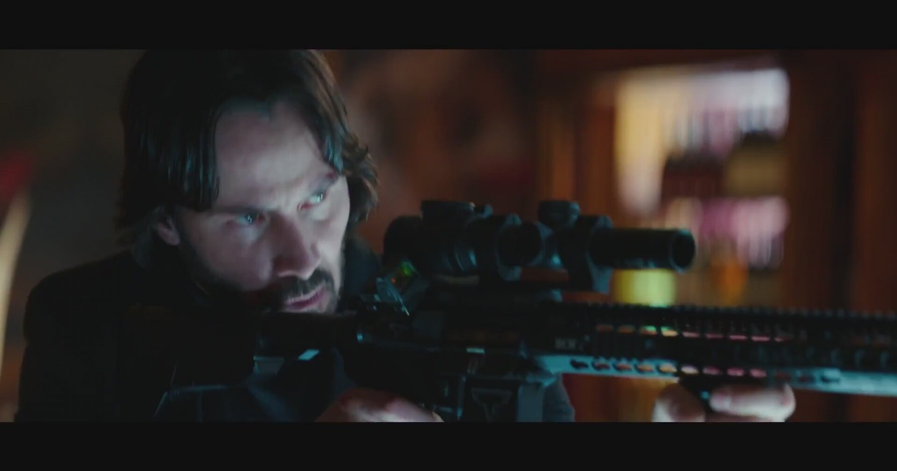 Watch Film 2017 John Wick Chapter 2 1080p Watch Online