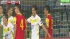 Karadağ 5-0 Kazakistan (Maç Özeti - 8 Ekim Cumartesi)