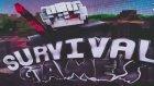 Survival Games - #1 - Konu Önerin