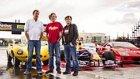 Top Gear Ekibi The Grand Tour ile Geri Geliyor!