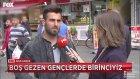 Türkiye'nin Boş Gezen, İşsiz Genç Sayısında Dünya 1.si Olması