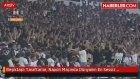 Beşiktaşlı Taraftarlar, Napoli Maçında Dünyanın En Sessiz Tezahüratını Yapacak
