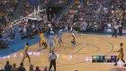 D'angelo Russell'dan Hazırlık Maçında Nuggets'a 33 Sayı! - Sporx