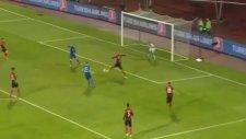 İzlanda 2-0 Türkiye (Geniş Özet - 9 Ekim 2016)