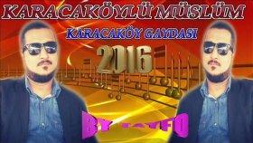 Karacaköylü Müslüm - Karacaköy Gaydası 2016 By Tayfo - Popüler Türkçe Şarkılar