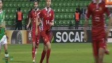Moldova 1-3 İrlanda Cumhuriyeti (Maç Özeti - 9 Ekim 2016)