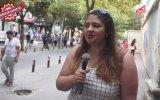 Sabah Uyandığınızda İlk Ne Yaparsınız  Sokak Röportajı