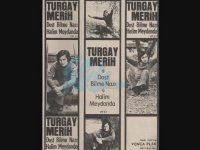 Turgay Merih - Kara Sevda Yüzünden