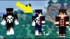 Yeni Skinler | Minecraft Şans Blokları - Oyun Portal