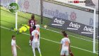Anderson Talisca'dan harika frikik golü