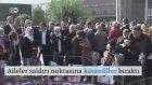 Ankara'da Anma Gerginliği