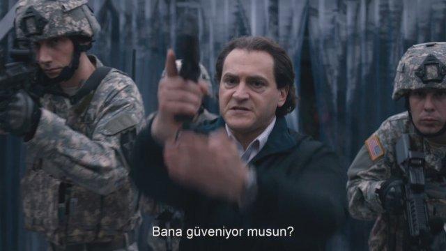 Geliş (Arrival)