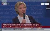 Clinton  Kürtleri Silahlandırırım