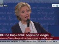 Clinton - Kürtleri Silahlandırırım