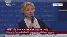 Clinton: Kürtleri Silahlandırırım