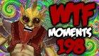 Dota 2 WTF Moments 198 - Dota Sinema