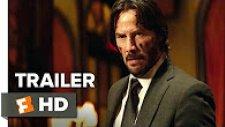 John Wick: Chapter 2 Filminden Merakla Beklenen Fragman Yayınlandı