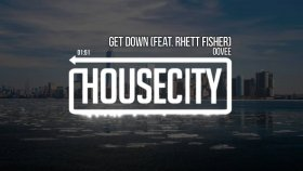 OOVEE - Get Down (feat. Rhett Fisher) ( Yabancı Müzik)