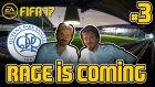 Rage is Coming! - FIFA 17 Kariyer #3