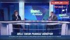 Rıdvan Dilmen: Fatih Terim İsterse Yardımcısı Olurum