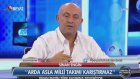 Sinan Engin'den Erman Toroğlu'na Olay Sözler... - Sporx