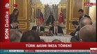 Berat Albayrak'ın Erdoğan'ın Elini Havada Bırakması
