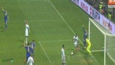 Bosna Hersek 2-0 Güney Kıbrıs - Maç Özeti İzle (10 Ekim 2016)