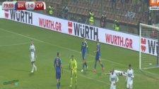 Bosna Hersek 2-0 Güney Kıbrıs Rum Kesimi (Maç Özeti - 10 Ekim 2016)