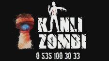 Bursa Kanlı zombi - Bursa Korku Evi - Bursa Kaçış Oyunu - Kaçış evi- Evden kaçış oyunları
