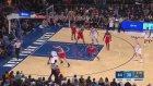 Carmelo'dan Hazırlık Maçında Wizards'a 19 Sayı - Sporx