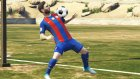 Gta 5'te Lionel Messi