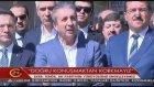 Mehdi Eker: Bizi Doğru Konuşmaktan Alıkoyamazlar