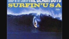 The Beach Boys - Noble Surfer