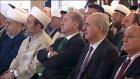 9. Avrasya İslam Şurası Açılış Programı