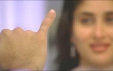 Aaya Re - Chup Chup Ke - Shahid Kapoor -  Kareena Kapoor - Türkçe Altyazılı