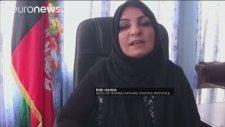 Afganistan - Aşiret Reislerinin Tutsağı Kadınlar