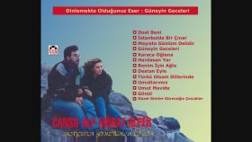 Cansu Koç / Alp Murat Alper - Güneyin Geceleri