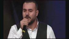 Fatih Taşdelen - Kurusa Fidanın (O Ses Türkiye - 11 Ekim 2016)