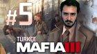 İntikam Peşinde ! | Mafıa 3 Türkçe Bölüm 5 - Eastergamerstv