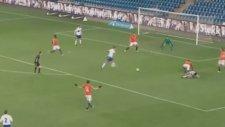 San Marino'nun Gol Atması ve Çılgın Gol Sevinci