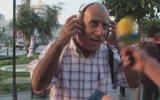 Sokağın Yabancı Şarkı ile İmtihanı