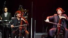 2CELLOS - Highway to Hell (Canlı Performans)