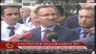 Adalet Bakanı Bozdağ: Anayasa Mahkemesi'nin Kararı Doğrudur