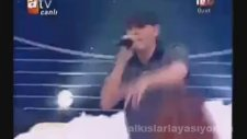 İbrahim Tatlıses & Ceza - Fark Var (Canlı Performans) İbo Show