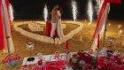 Kumsalda Evlenme Teklifi Sürprizler Diyarı