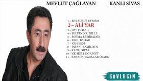 Mevlüt Çağlayan -  Ali Yar   Popüler Türkçe Şarkılar