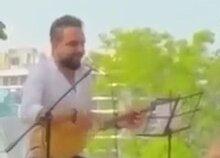 Murat Yildiz - Gel Efendim gel ... Garip Dede Turbesi etkinlik